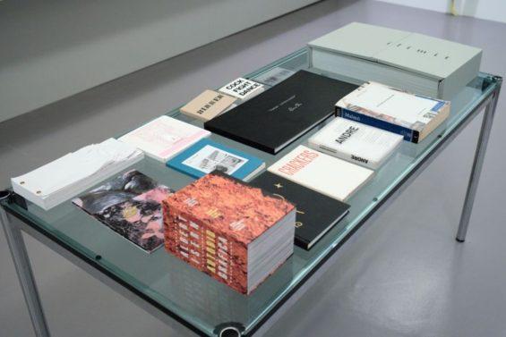 Estos fueron los libros que pudimos ver en la Noche de los Libros 2017 / Juan Cires
