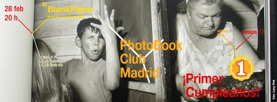 PBCMadrid 17 día del cuadernillo