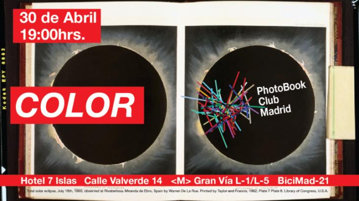 30 de abril hotel 7 islas color photobook club madrid - Hotel 7 islas en madrid ...